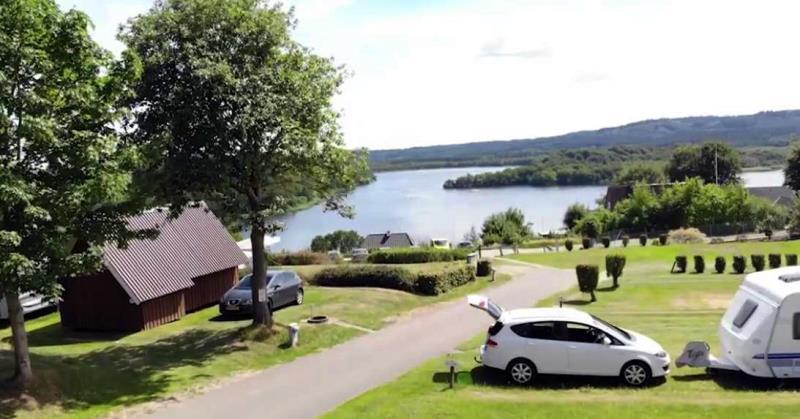 Terrassen Camping & Cottages, Silkeborg