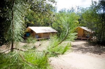 Camping Oléron Les Pins, Saint Trojan Les Bains
