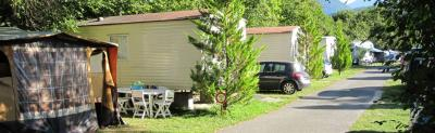 Camping Le Familial, Duingt