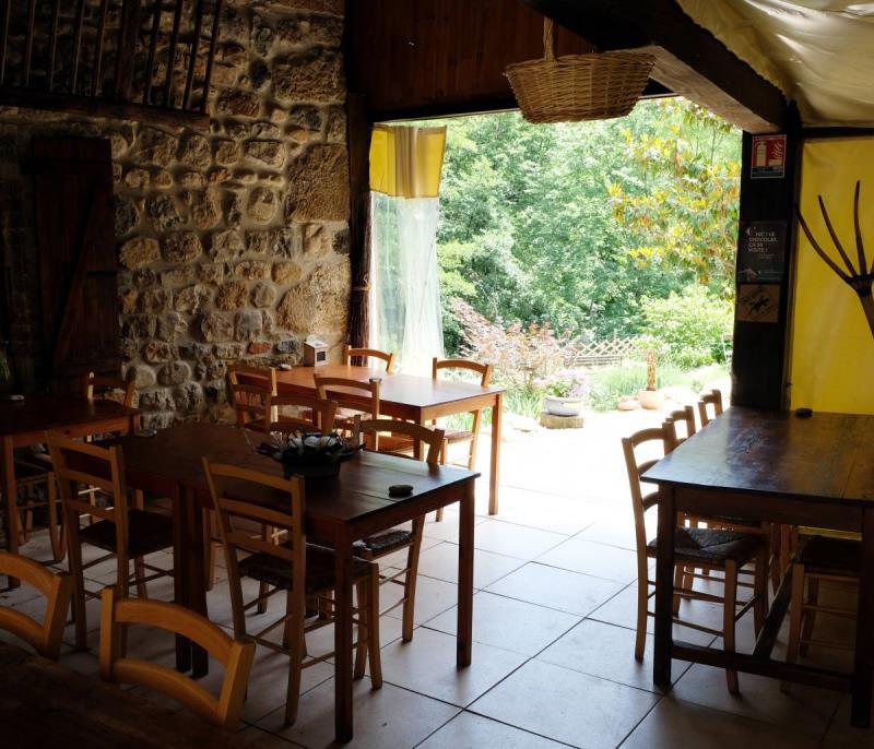 Camping Le Viaduc, Arlebosc
