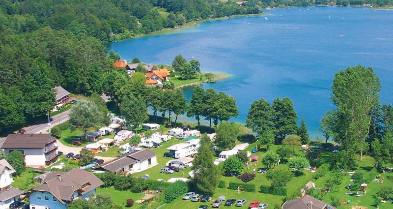 Camping Valentinitsch, Keutschach