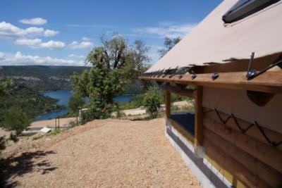 Camping Verdon Provence, Esparron De Verdon