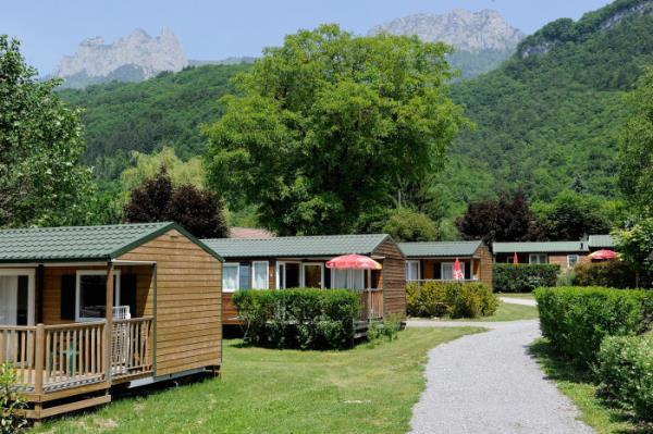 Camping Chapelle Saint-Claude, Talloires
