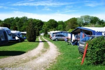 Hindsgavl Camping, Middelfart