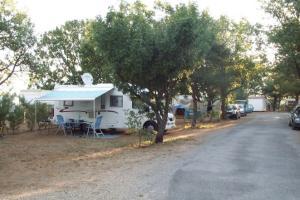 Camping Poney, Sainte Croix Du Verdon