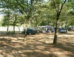 Camping Les Vernades, Rosieres
