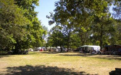 Camping Les Peupliers, Saint Maurice D'Ardeche