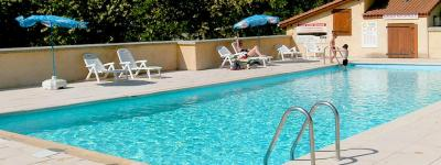 Camping Les Roches, Le Crestet