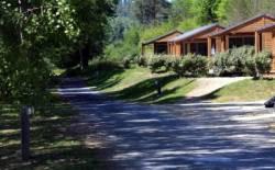 Camping Le Lac, Plazac