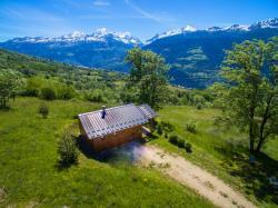 Camping Le Bioley, La Cote-d'Aime
