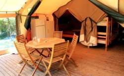 Camping Le Moulin De David, Gaugeac