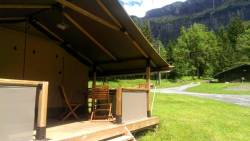 Camping Le Pelly, Sixt Fer A Cheval
