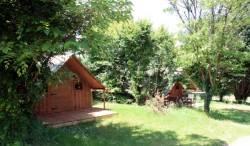 Camping La Ferme De Villeneuve, Saint Andre D'Allas