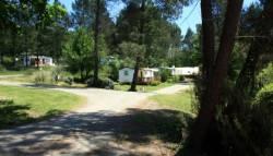 Camping Etang De Bazange, Monfaucon